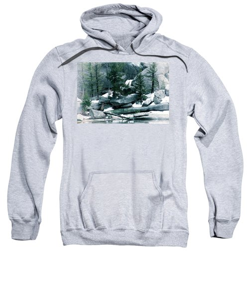 Gem Lake Sweatshirt