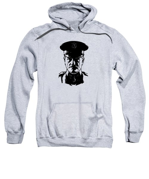 General John Pershing Sweatshirt
