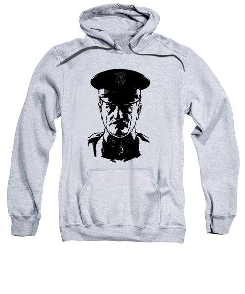 General John Pershing Sweatshirt