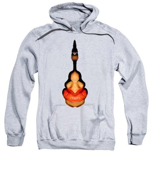 Genie In The Bottle Sweatshirt