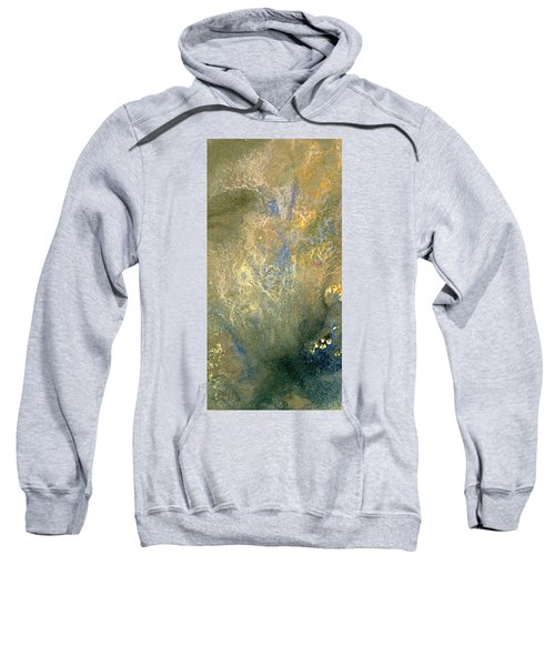 Geology Beginnings Sweatshirt
