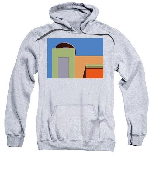 Geometry 101 Sweatshirt