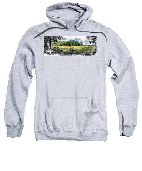 George Washington Trail Sweatshirt