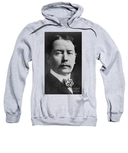 George Whitefield Chadwick Sweatshirt