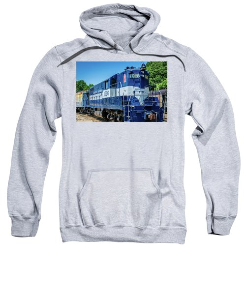 Georgia 1026 Sweatshirt