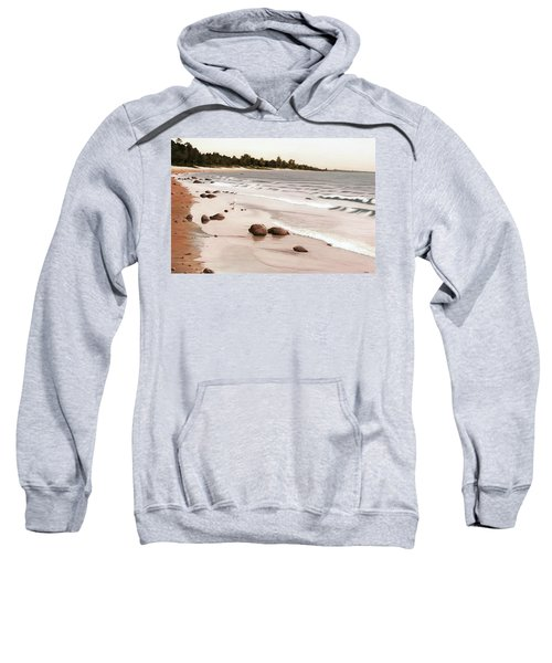 Georgian Bay Beach Sweatshirt