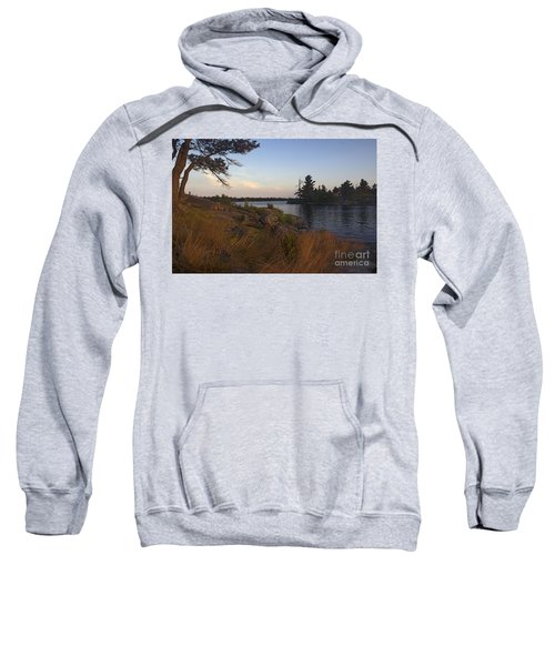 Georgian Bay Sunrise-4300 Sweatshirt