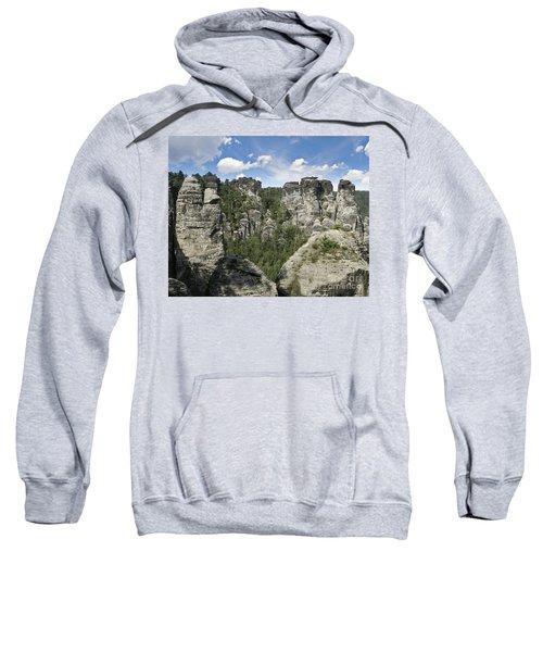 Germany Landscape Sweatshirt