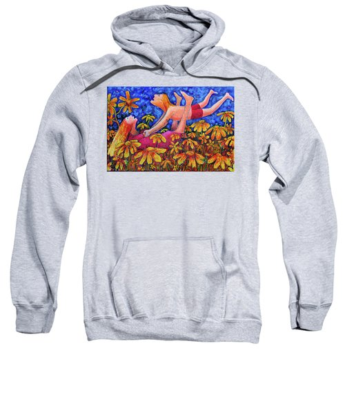 Geronimo Sweatshirt