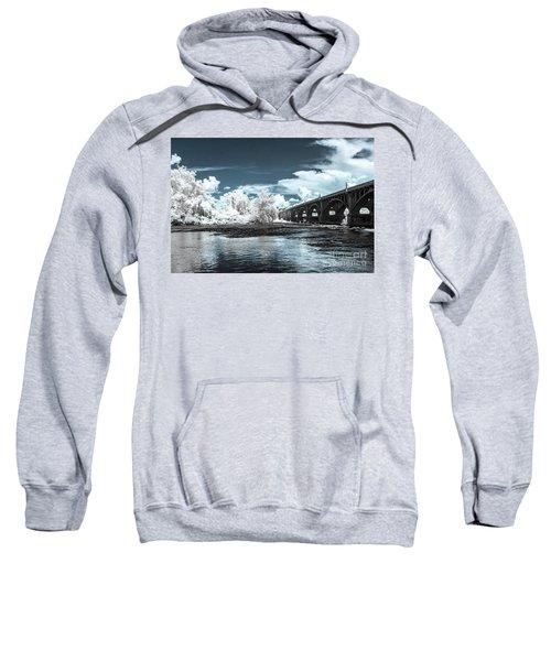 Gervais St. Bridge-infrared Sweatshirt