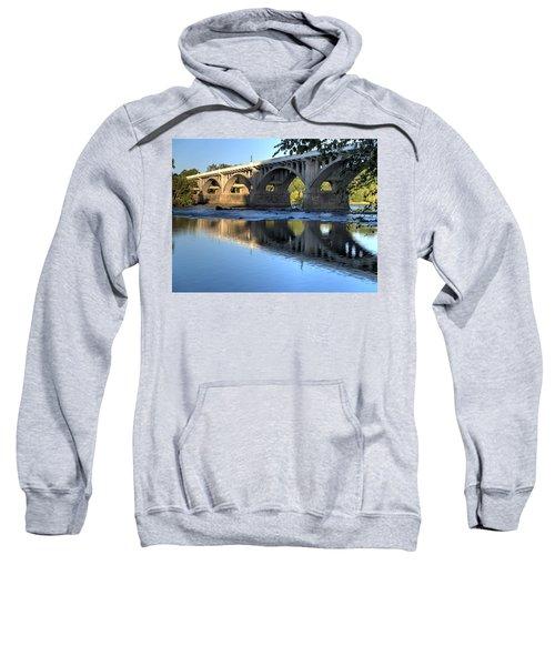 Gervais Street Bridge-1 Sweatshirt