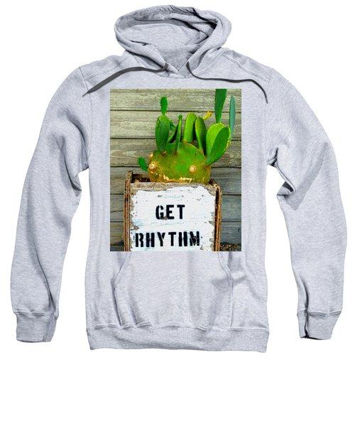 Get Rhythm Sweatshirt