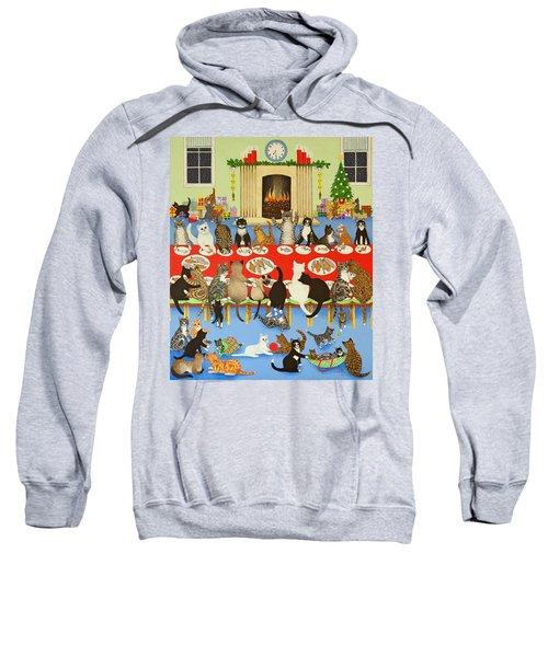 Getting Together Sweatshirt
