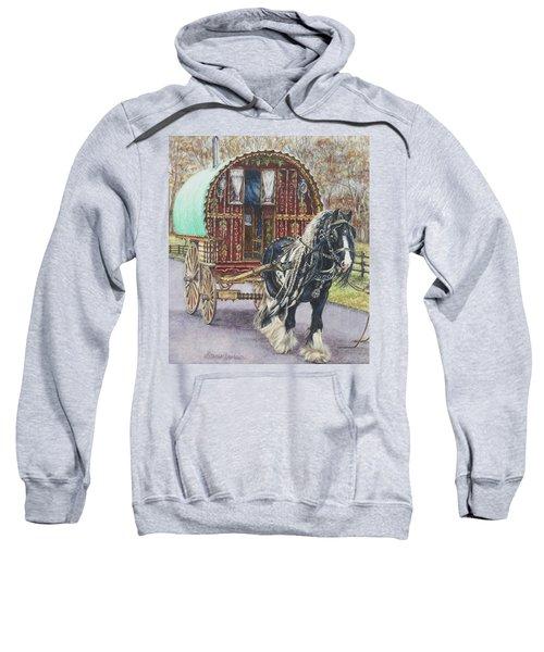 G G L Divo's Pride And Glory Sweatshirt