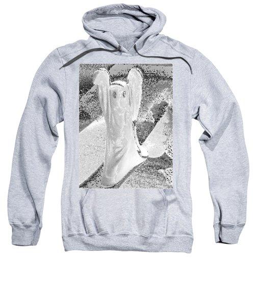 Ghost #3 Sweatshirt