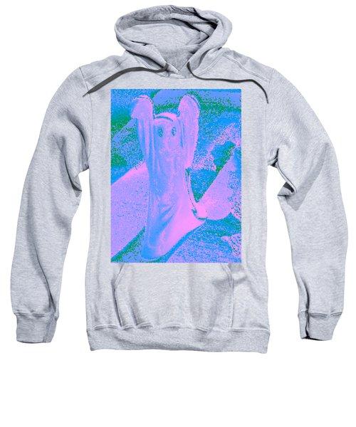 Ghost #4 Sweatshirt