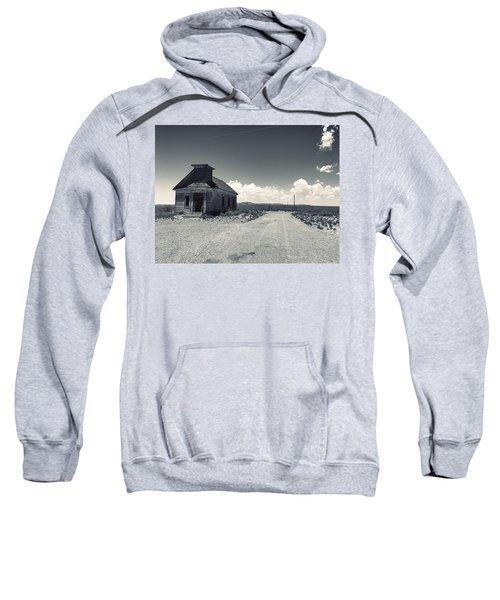 Ghost Church Sweatshirt