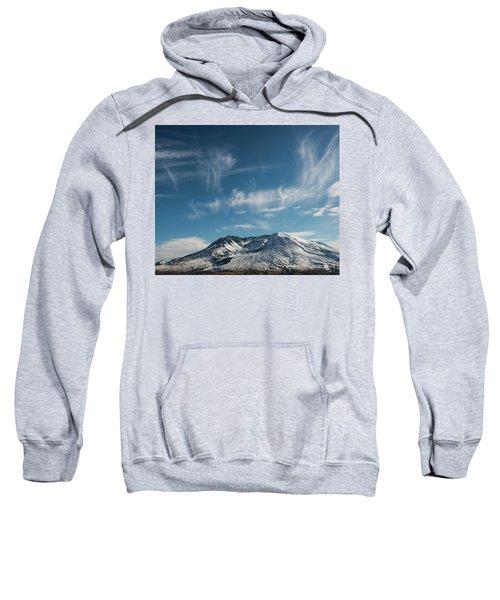 Ghost Clouds Sweatshirt