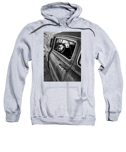 Ghost Driver Sweatshirt