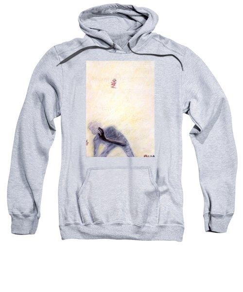 Ghosts In My Machine Sweatshirt