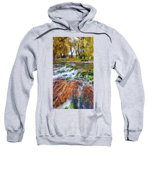 Giant Springs 2 Sweatshirt
