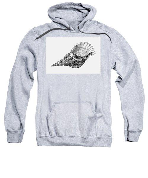 Giant Triton Shell Sweatshirt