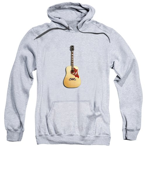 Gibson Dove 1960 Sweatshirt