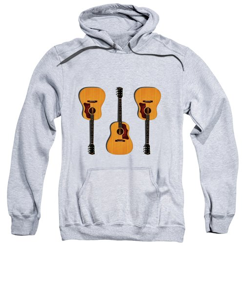 Gibson J-50 1967 Sweatshirt by Mark Rogan