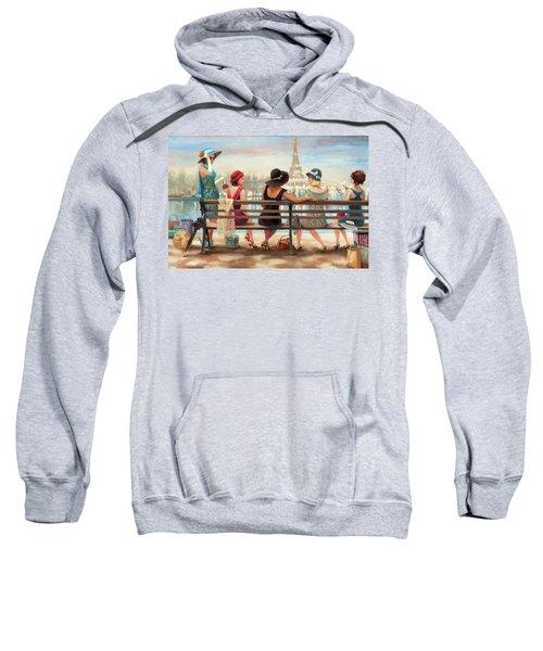 Girls Day Out Sweatshirt