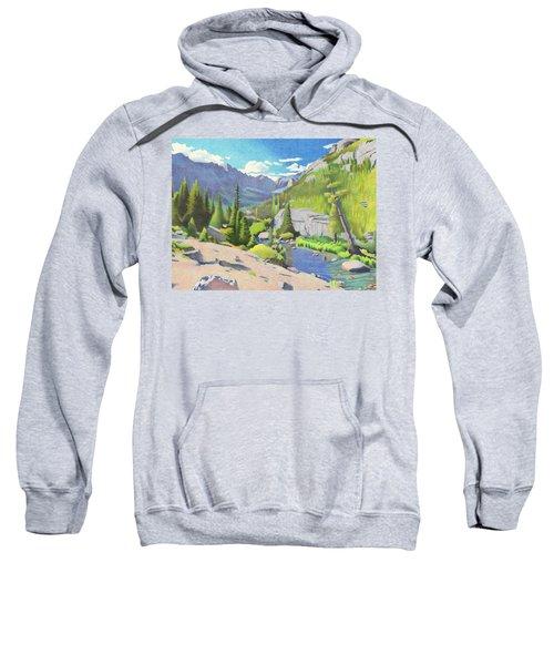 Glacier Gorge Sweatshirt