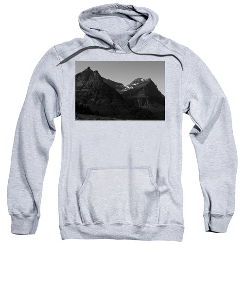 Glacier National Park 2 Sweatshirt