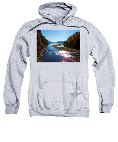 Glacier Park 9 Sweatshirt