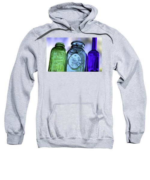 Glass Sweatshirt