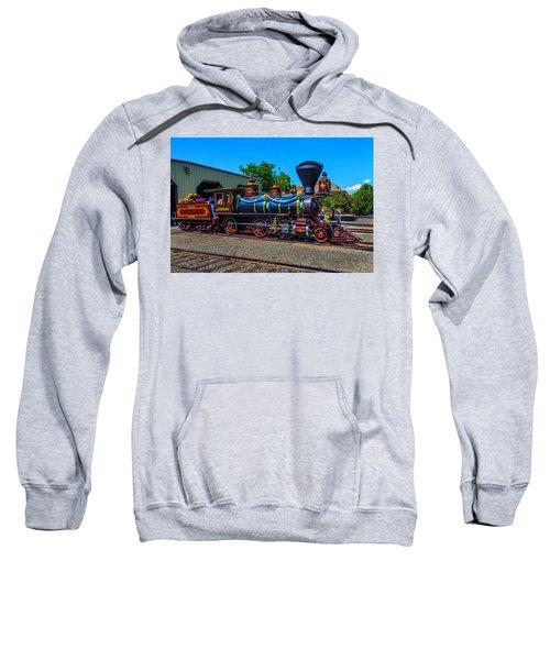 Glenbrook Train Sweatshirt
