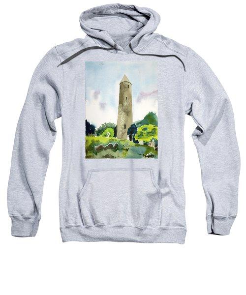 Glendalough Tower Sweatshirt