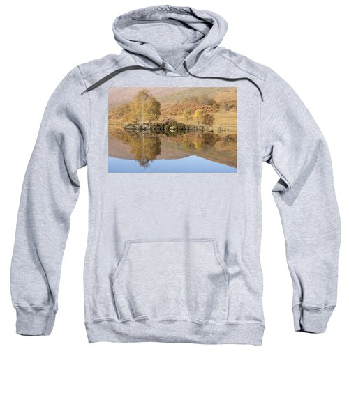 Glengarry Reflection Sweatshirt