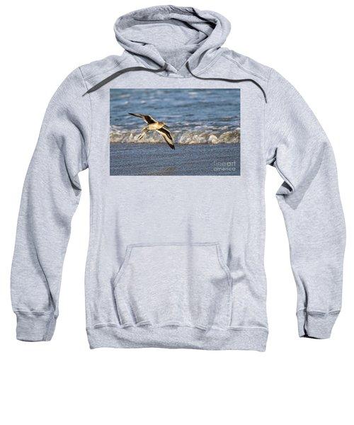 Glide Sweatshirt