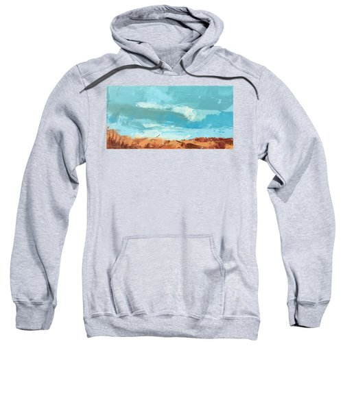 Glorious Journey Sweatshirt