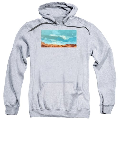 Glorious Journey Sweatshirt
