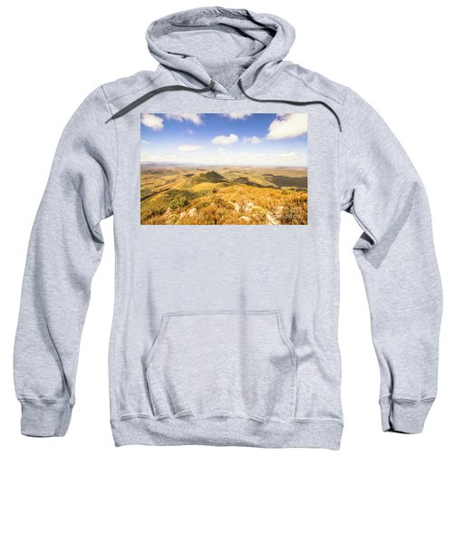 Glorious Tasmania Sweatshirt