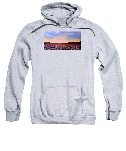 Glory Of Cotton Sweatshirt