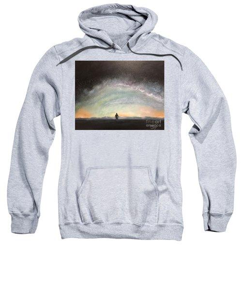 Glory Of God Sweatshirt