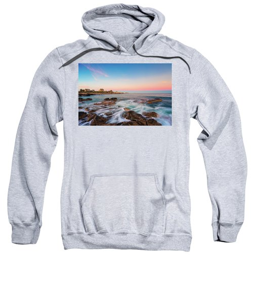 Gloucester Sunset 1 Sweatshirt