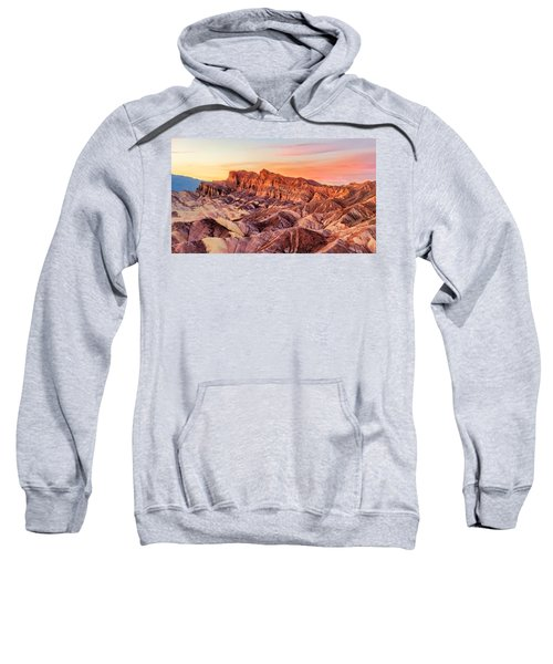 Glowing Sweatshirt