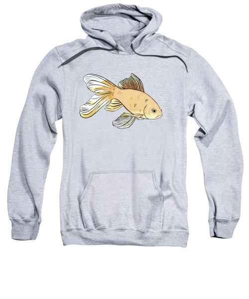 Glum Goldfish Sweatshirt