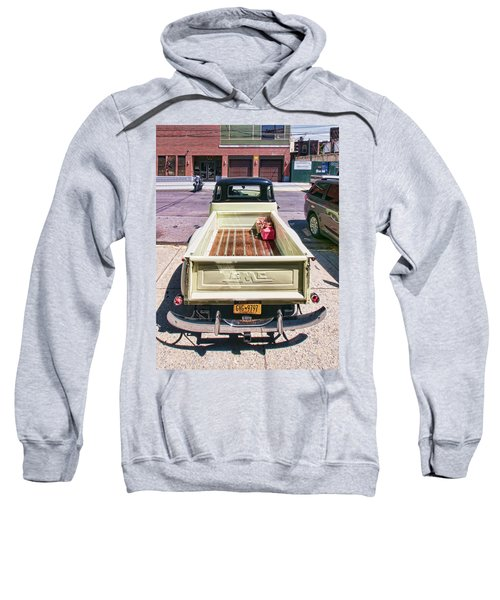 Gmc3 Sweatshirt