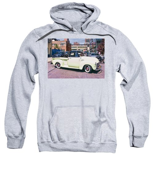 Gmc5 Sweatshirt