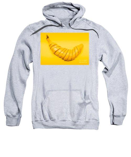Gmo Frankenfruit Sweatshirt
