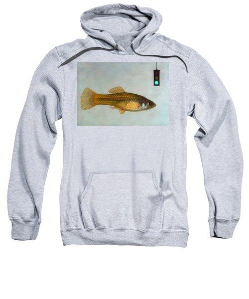 Go Fish Sweatshirt