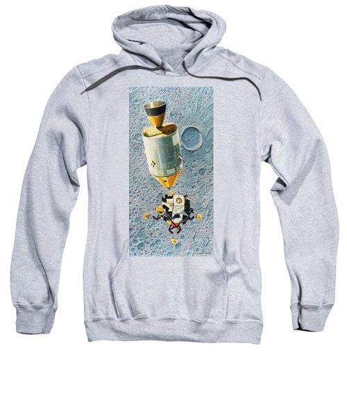 Go For Landing Sweatshirt